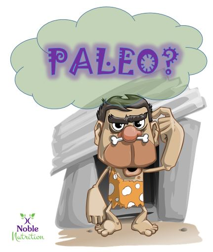 "What is a ""paleo diet""?"