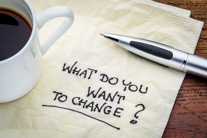 Why is Making Healthy Change So Difficult?… and What Works –Part I