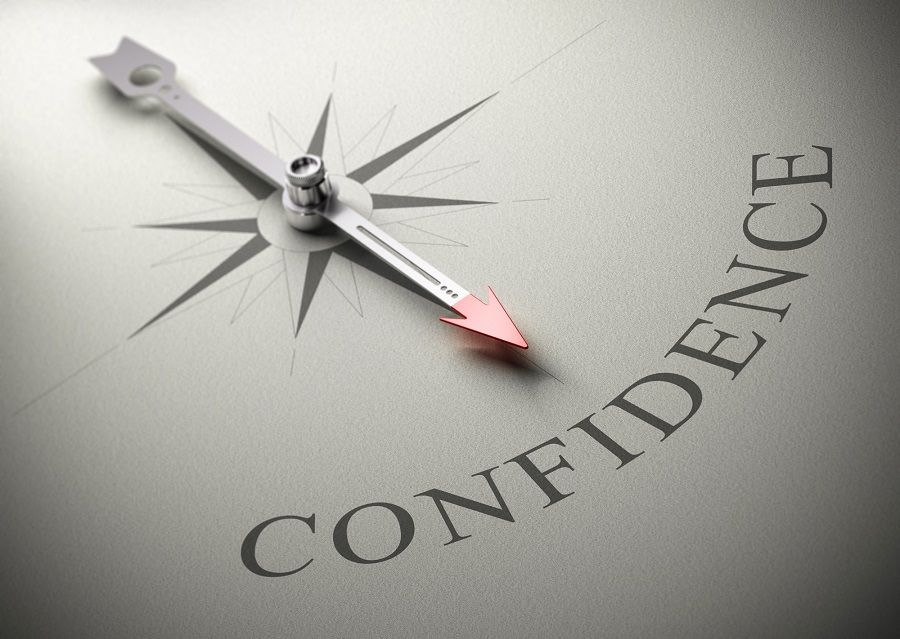 Confidence…The Missing Ingredient in Women's Health